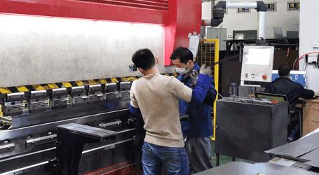 精密型鹽霧試驗機生產廠家