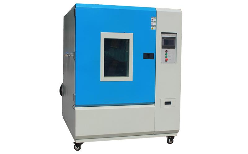 VOC释放量测试箱